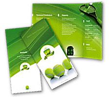 Como diseñar un folleto. Dípticos, Trípticos y Panfletos