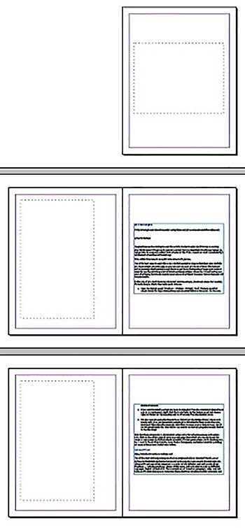 InDesign: Cómo Vaciar Texto Paralelo en Dos Idiomas 1