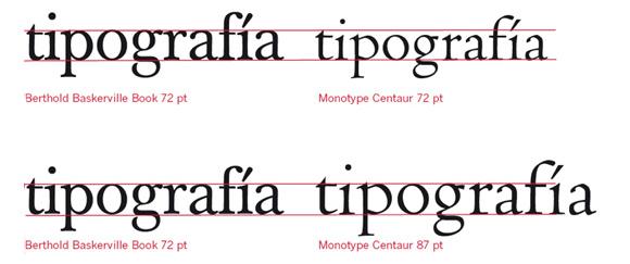 6 consejos para elegir tipografías para texto 5